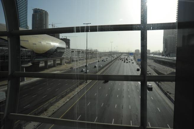Jumeirah Station