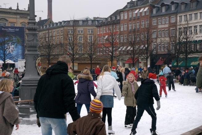 copenhagen ice rink