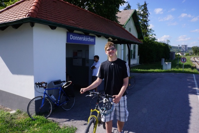 Braden Neusiedlersee