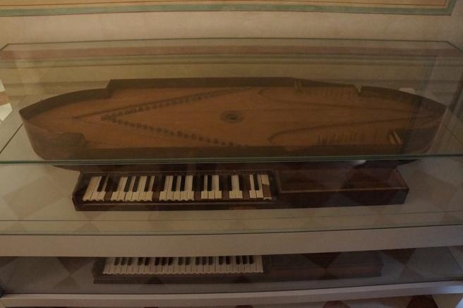 Piano Accademia