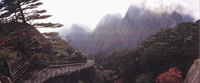 huangshan-stair-pan