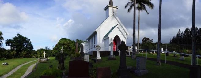 church-big-island