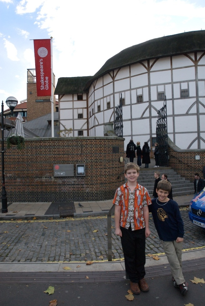 globe-theater-london
