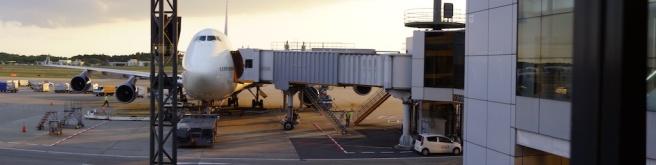 747 Pan Narita