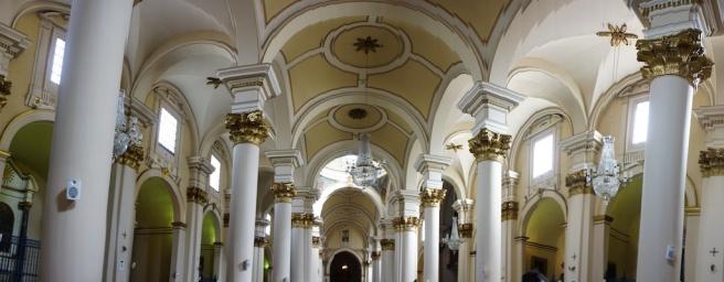 Bogota Hall