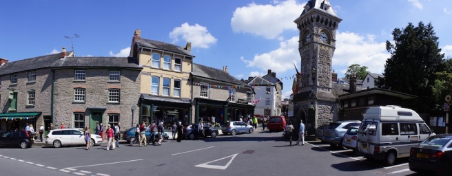 Hay Festival Downtown